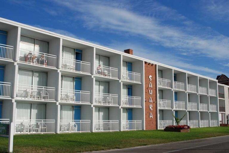 Best Motels Ocean City Md