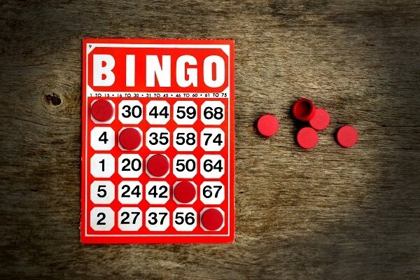 Bingo with Stevie Jay & DJ Magellan