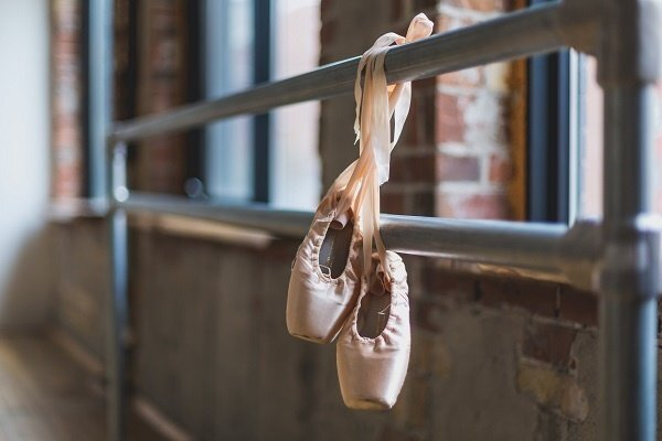 Adult Dance Class: Ballet Lyrical Fusion