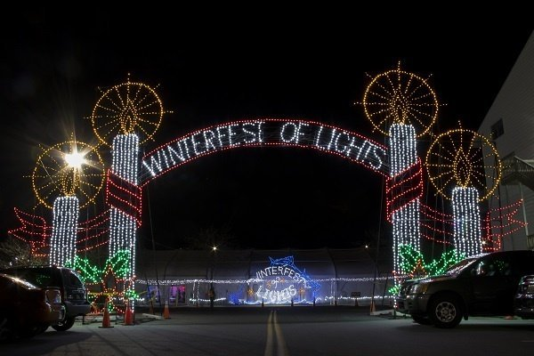 Winterfest Of Lights